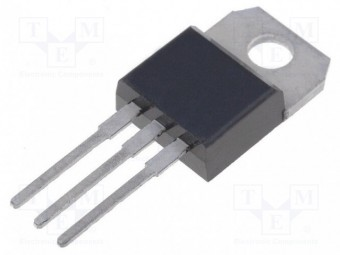 STP3NK80Z TRANZISTOR MOSFET CANAL N UNIPOLAR 1.57A 800V TO220-3