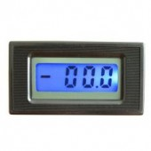 5777 DIGITAL PANEL METER VOLTMETRU 8-12VDC, PANOU