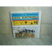 CATEL ELECTRONIC KIT