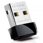 KOM0355 ADAPTOR WIRELESS TL-WN725N USB 2.0  TP-LINK