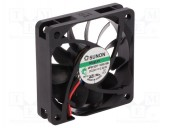 MF60152V1-A99-A VENTILATOR AXIAL 60X60X15MM 24VDC