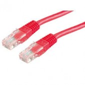 PATCH CORD 1M ROSU